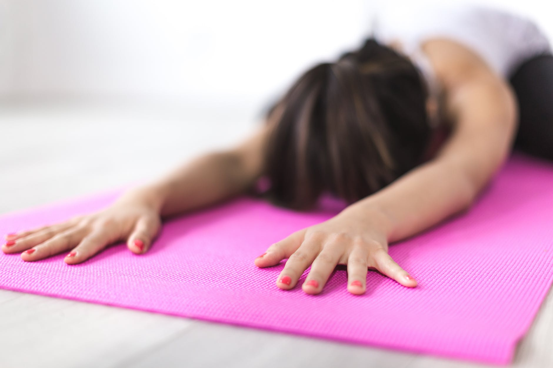 Now let us talk about how  some easy yoga tips  & Pranayam helps you relieve stress.