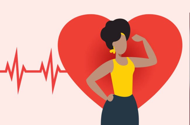 diieting improves heart health