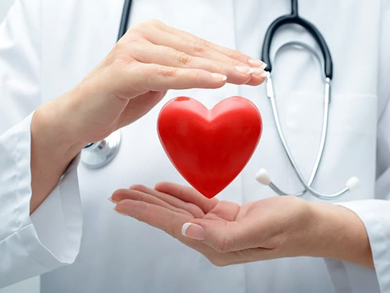intermittent fasting and heart diseases