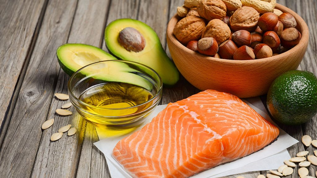 need to avoid fats for weight loss