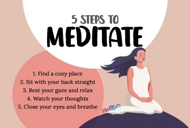how to meditate?