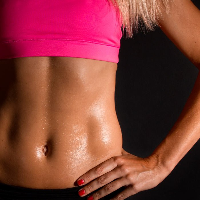 Need those abs and toned body?