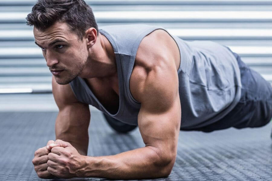 Benefits Of Overall Bodyweight Exercises To Stay Fit