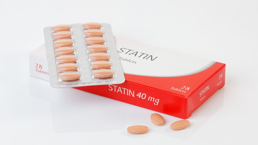 What about Statins?