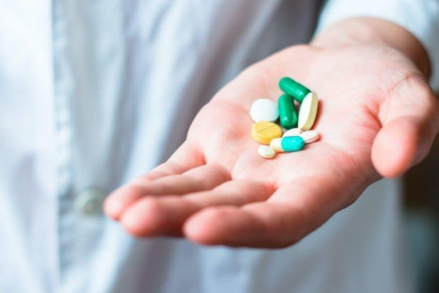 Avoid Taking Unnecessary Medications