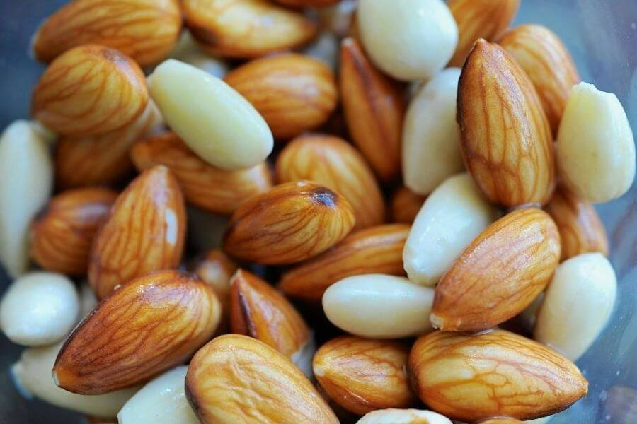Some Myths And Facts About Almonds