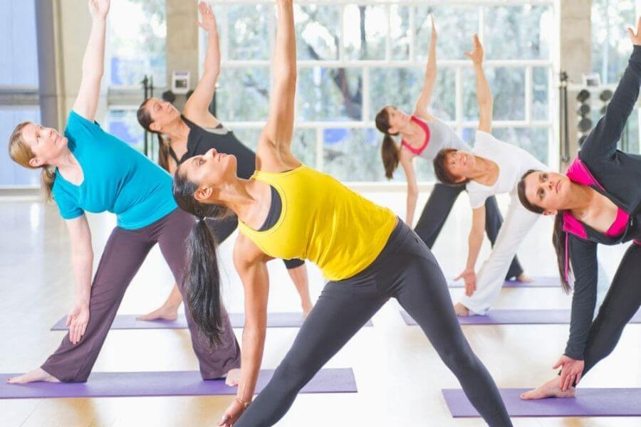 Get Your Daily Quota Of Dr. Movement (Exercise)