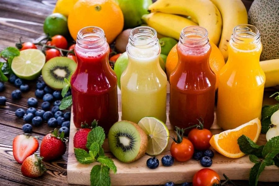 Fruits Or Its Juices: Which Gives You More Benefits?