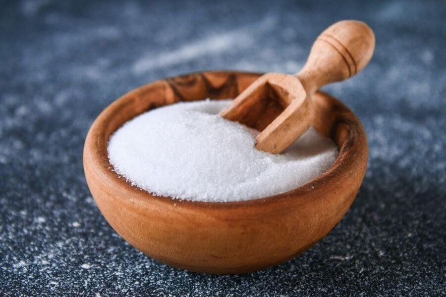 Salt Intake For A Toddler Is 1 g Per Day.