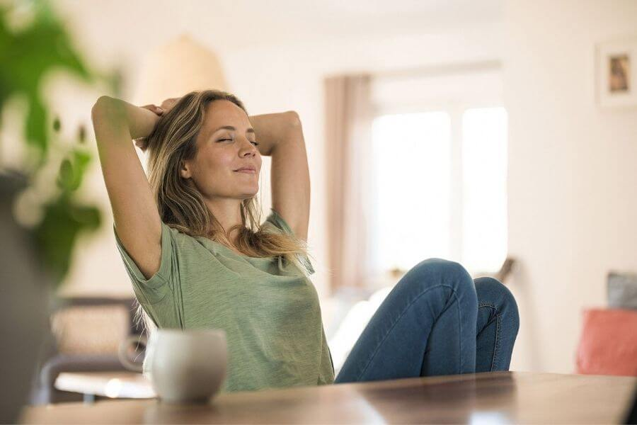 Relax And De-stress Your Body