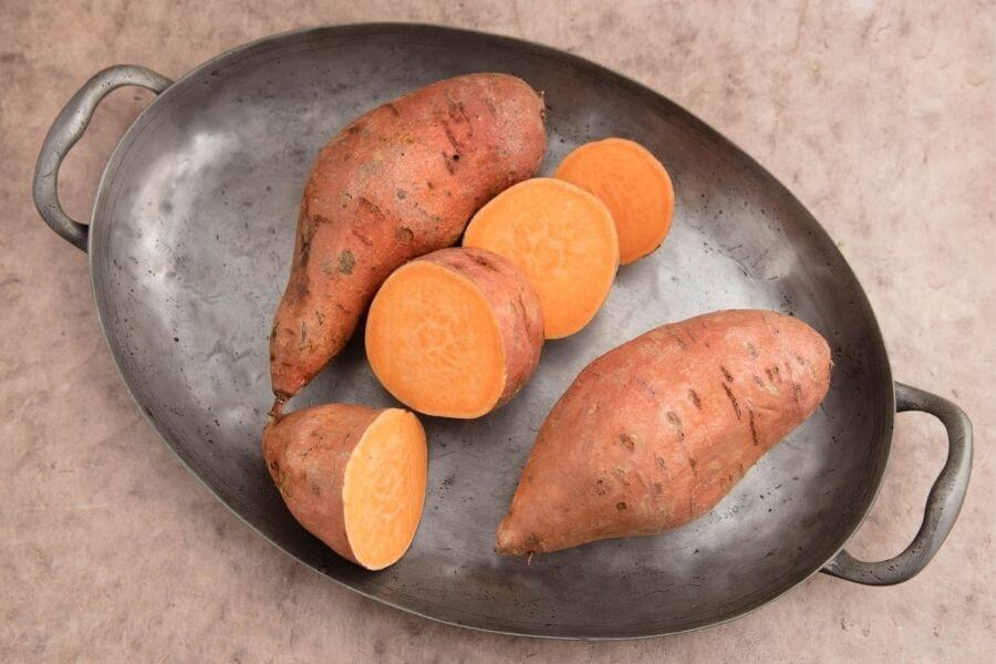 Sweet Potatoes Offer Much More.