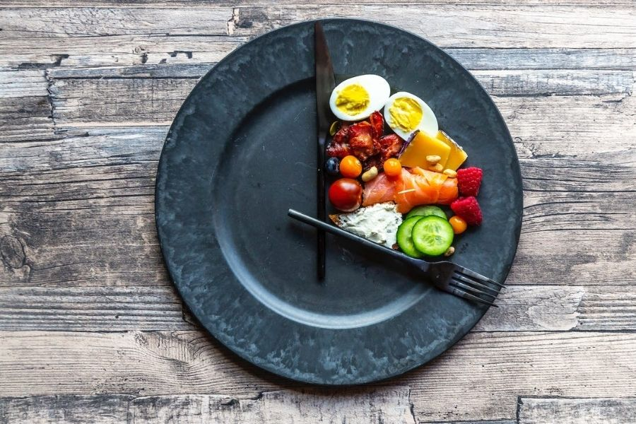 A Sample Diet For Intermittent Fasting