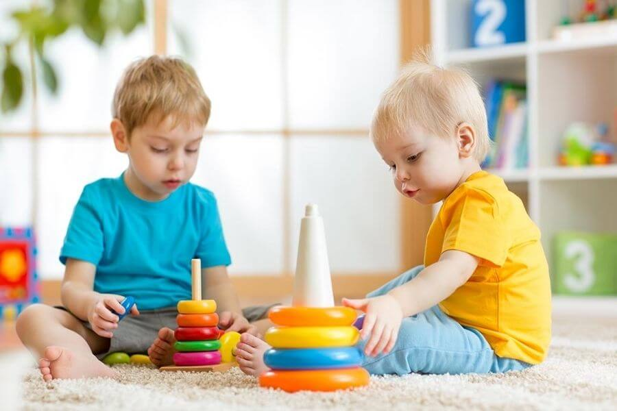 Fine Motor Skills Delay In Children