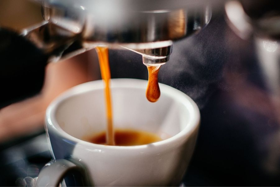 Caffeine May Trigger Osteoporosis.