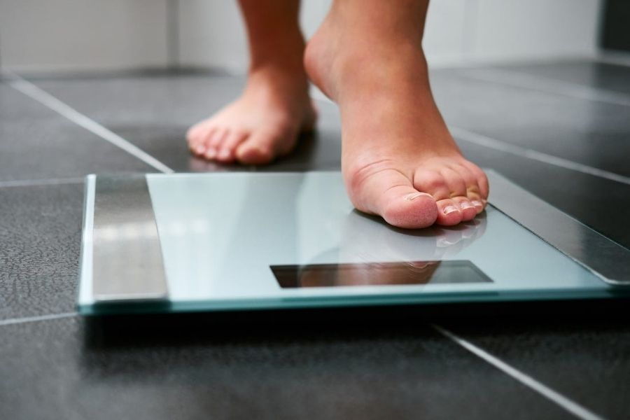 Chances Of Excessive Weight Gain
