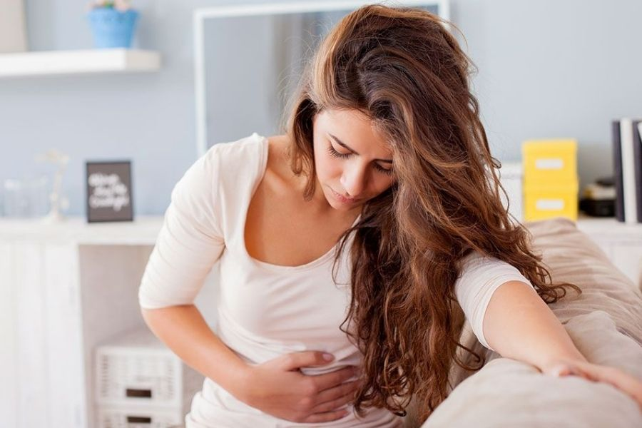 Digestive Problems And Upset Tummy
