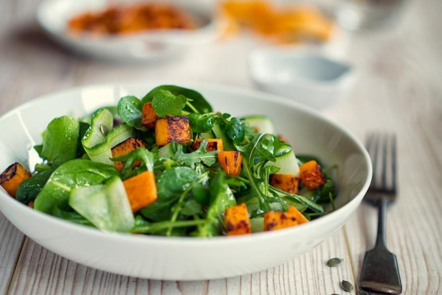 Benefits Of Cooked Spinach