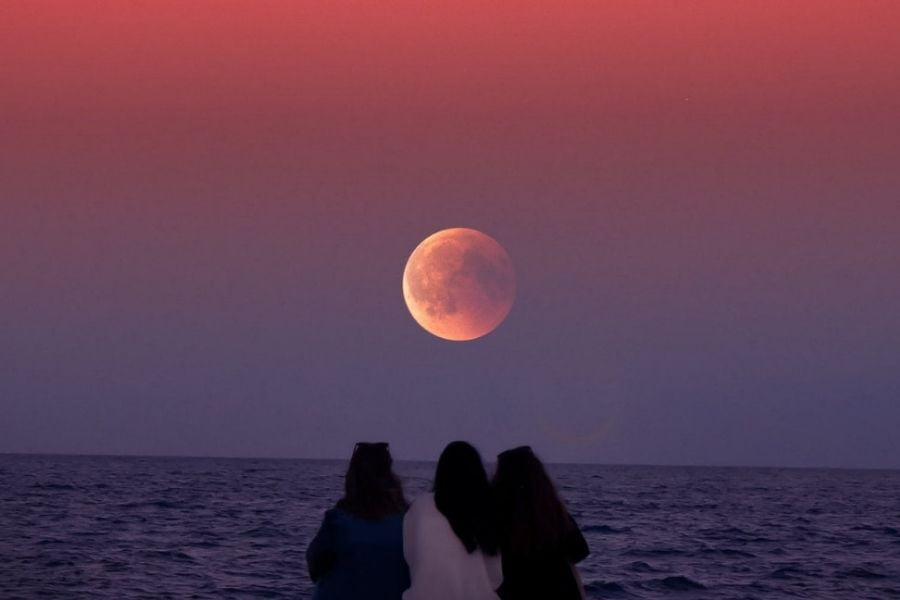 Moon Phases And Our Body