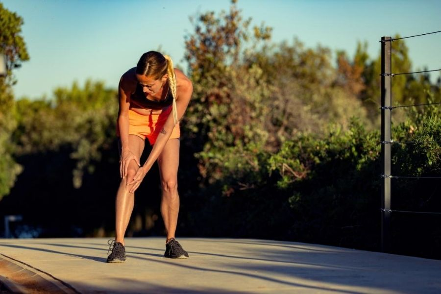 Role Of Weight In Knee Pain