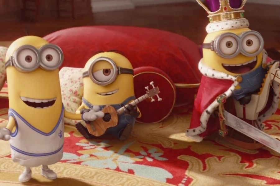 About Minions