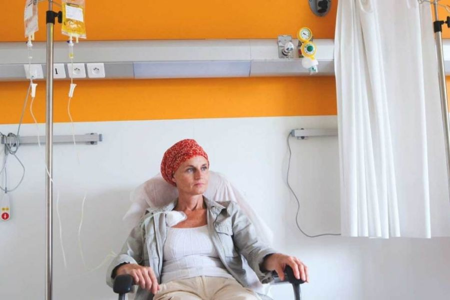 The Need For Chemotherapy