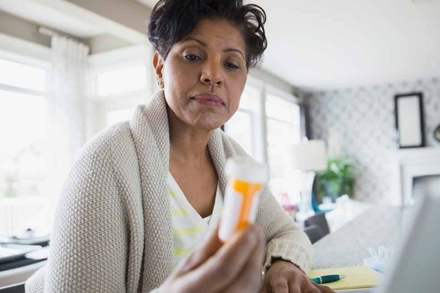 Common Side Effects Of Chemotherapy Drugs