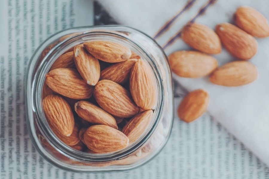 Almonds May Help Treat Diabetes