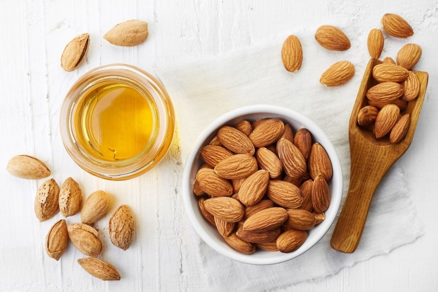 Why Is Eating Almonds Necessary?