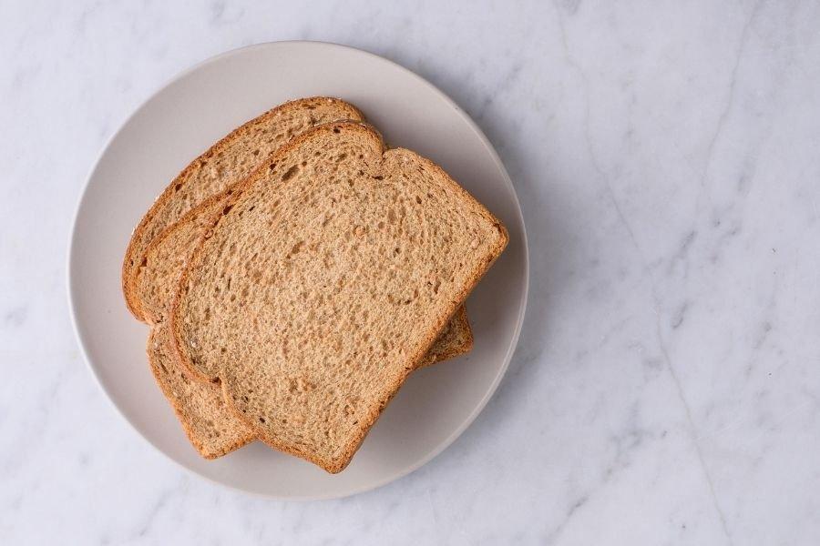 Choose Whole-grain Bread Instead Of Refined Bread
