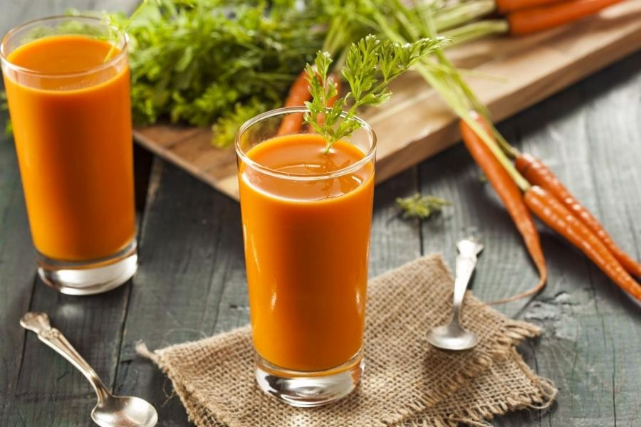 Benefits Of Carrots For Our Health