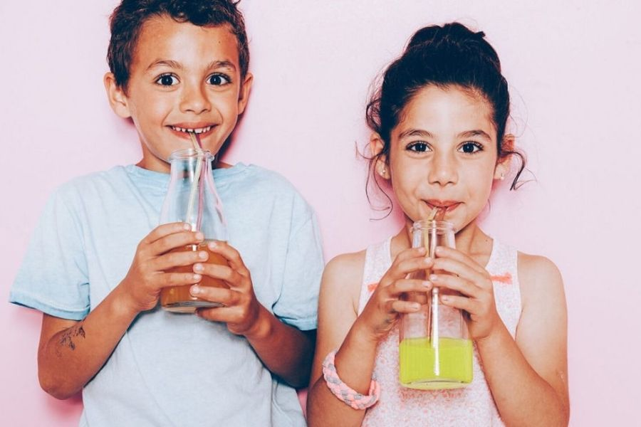 Unhealthy Effects Of Soda On Children