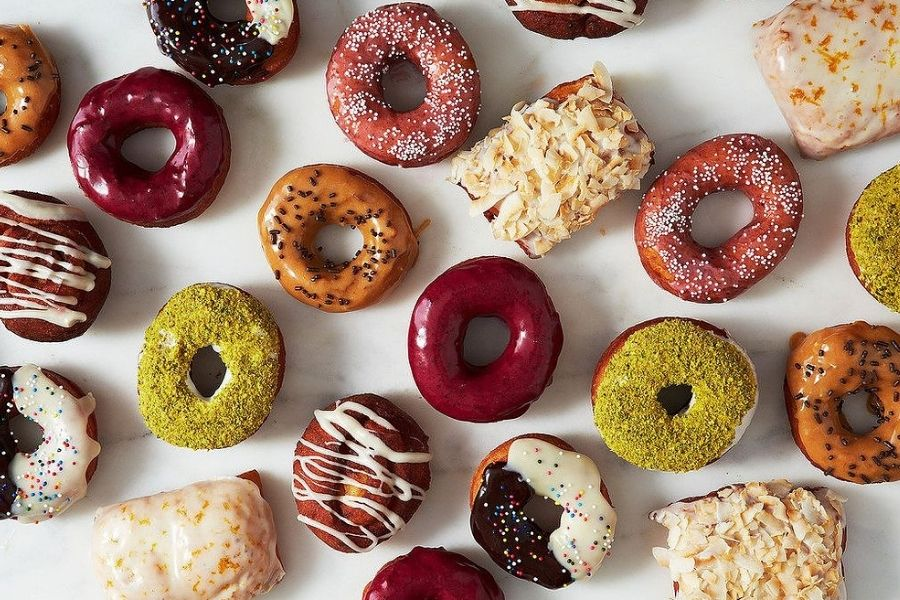 Is It Healthy To Eat Doughnuts?