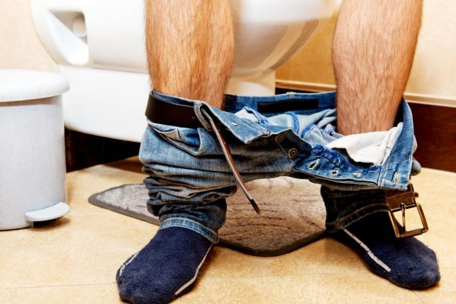 How Does Constipation Occur?