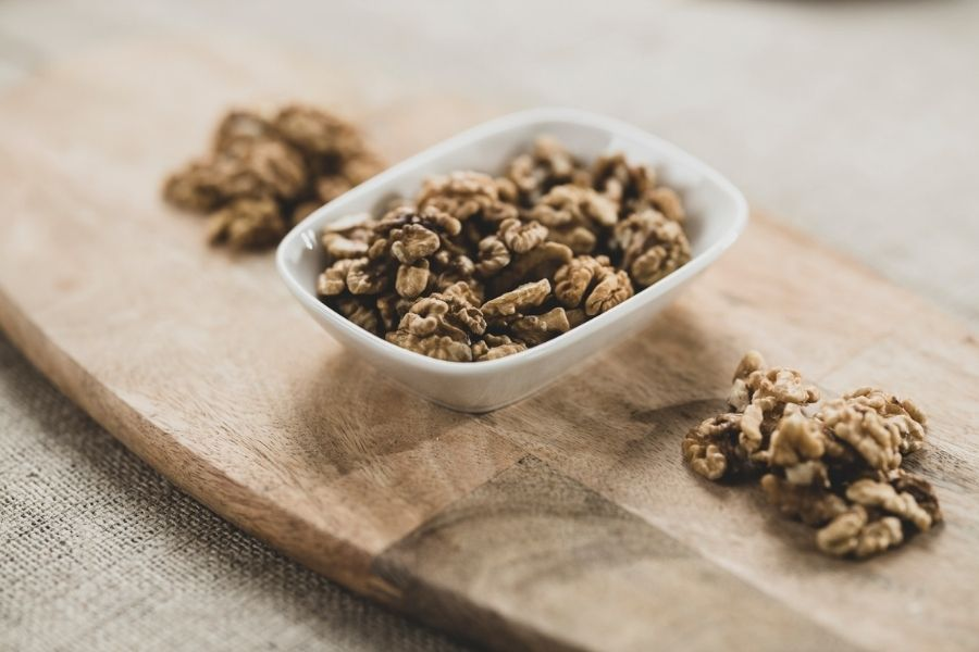 Walnuts Lower Bad Cholesterol And Improve Good Cholesterol