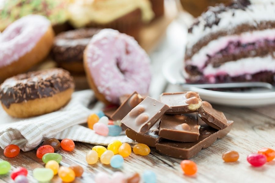 Avoid Sugary And Starchy Foods