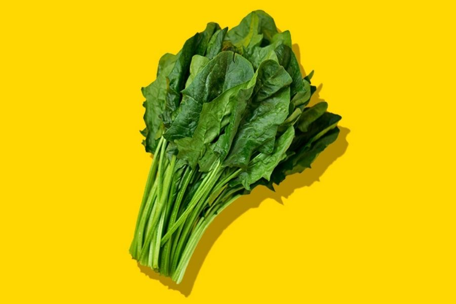 Nutritional Significance Of Spinach