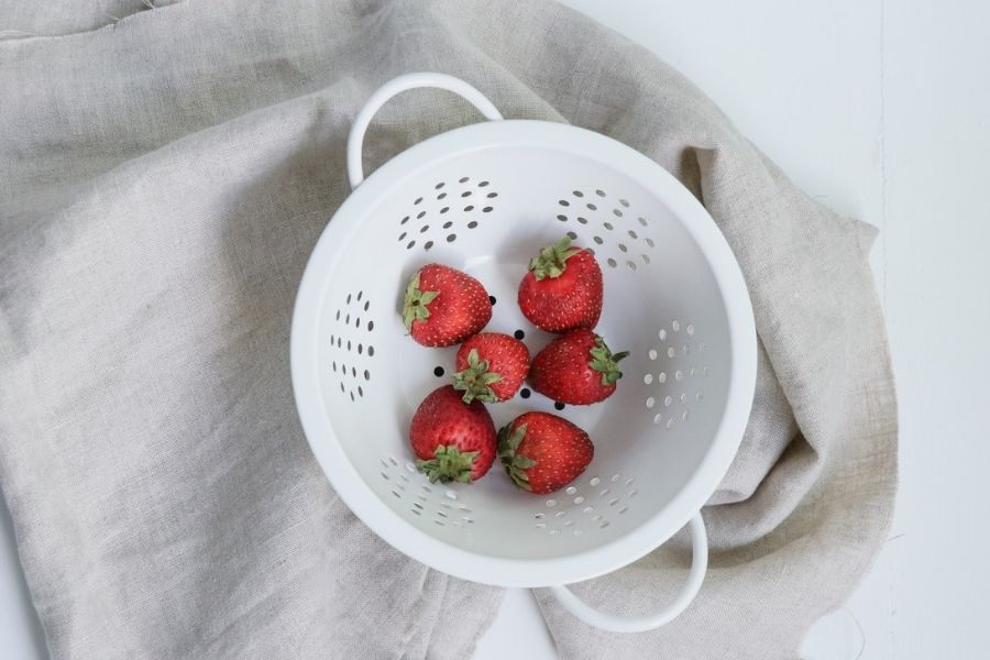Strawberries Offer Protection Against Cancer