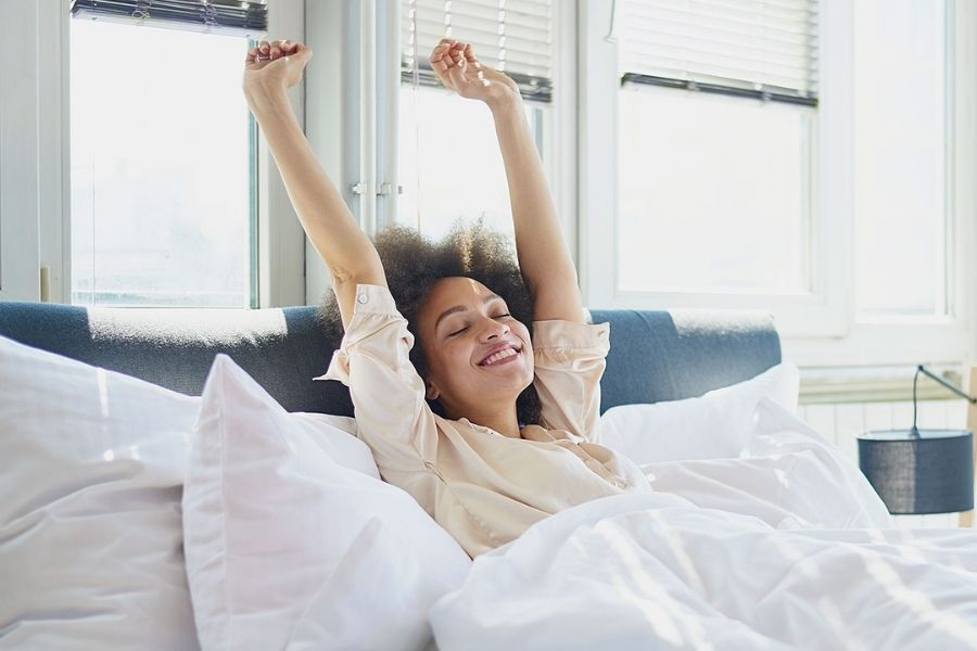 How To Bring Consistency In The Sleep Schedule?