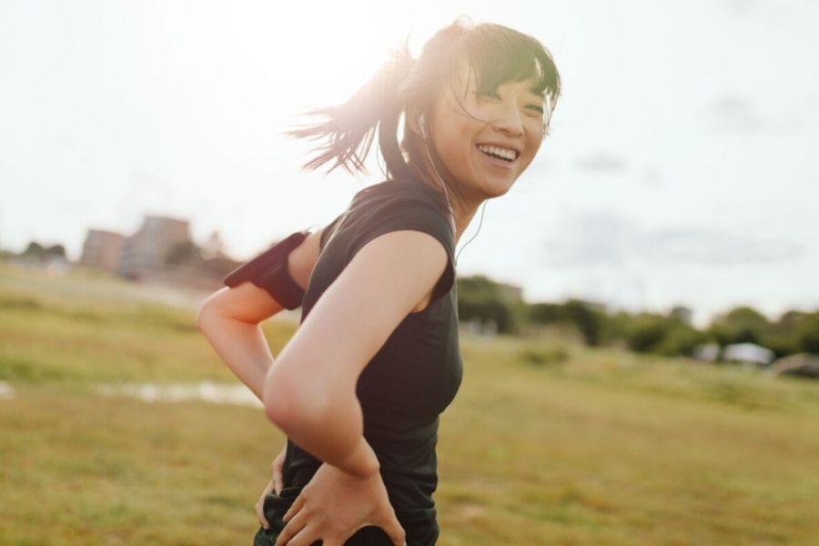 Aerobic Exercises Boost Our Mood
