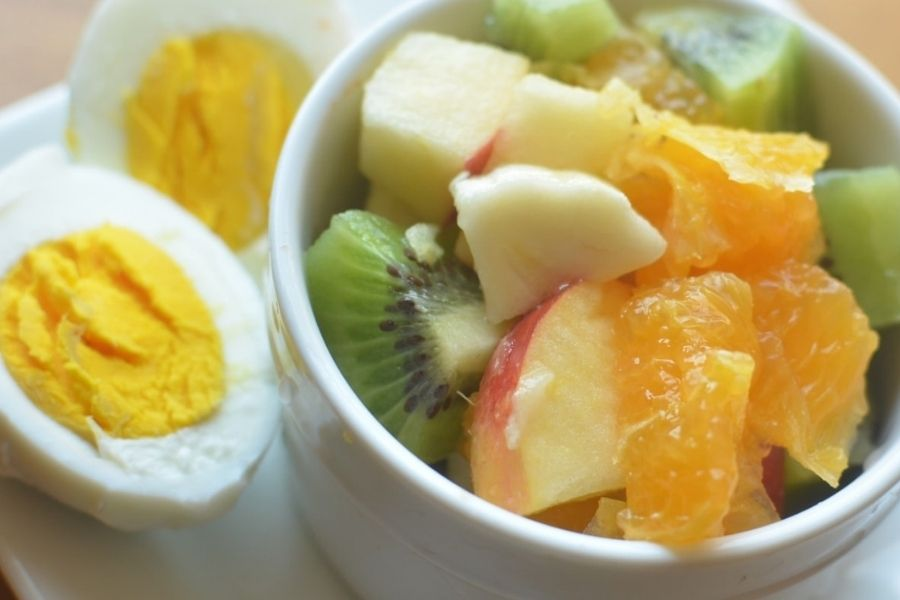 Some Incompatible Food Combinations In Ayurveda