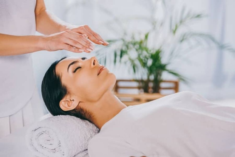 What Does Reiki Healing Do?