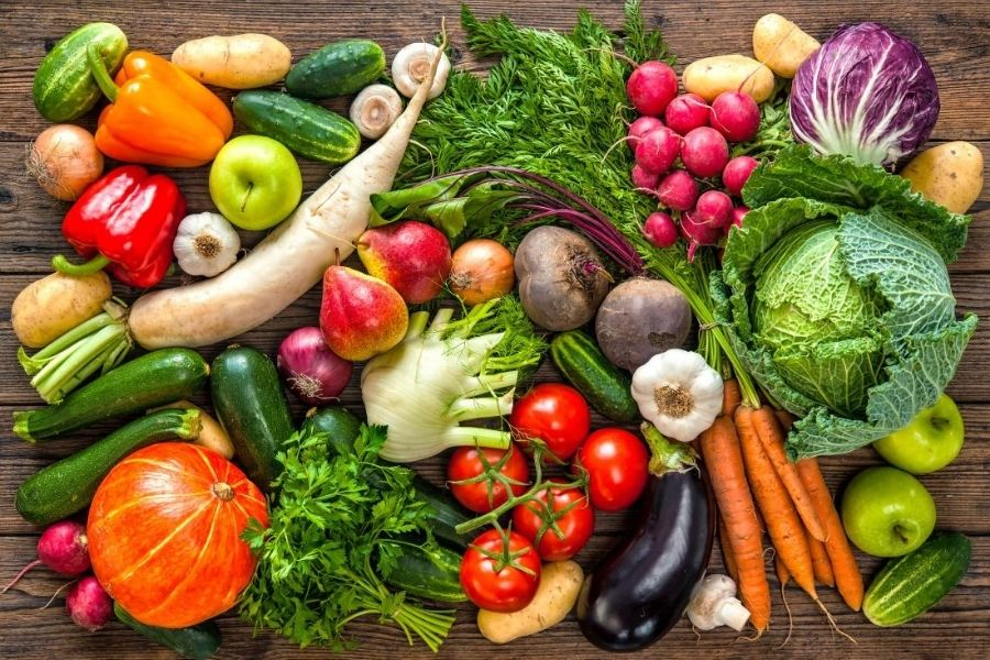 How Are Eating Antioxidants Beneficial For Our Health?