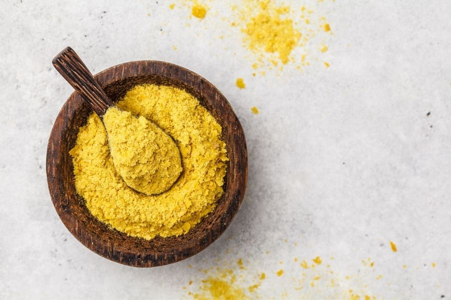 Nutritional Yeast Is A Good Supplement