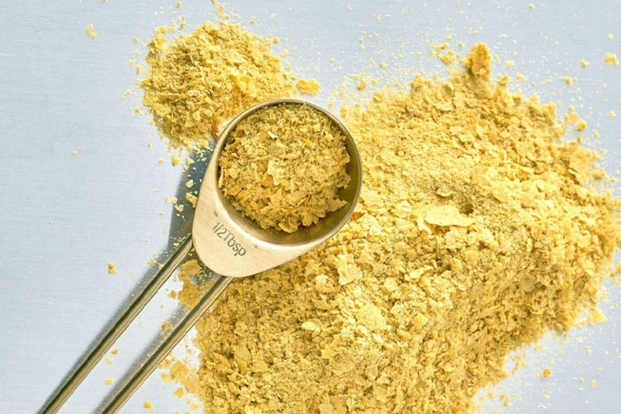 Nutritional Yeast Is A Great Protein Source