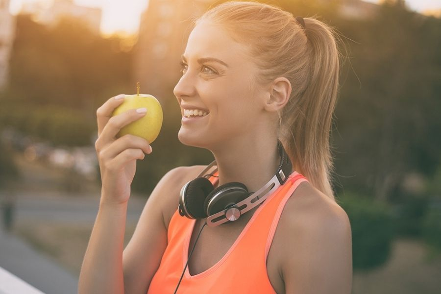 Follow Proper Nutrition And Exercise Regularly