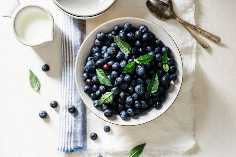 Blueberries And Obesity