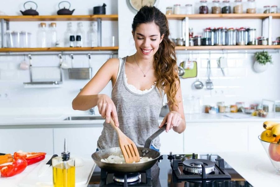 How Eating Homemade Food Benefits Our Psychological Prime?