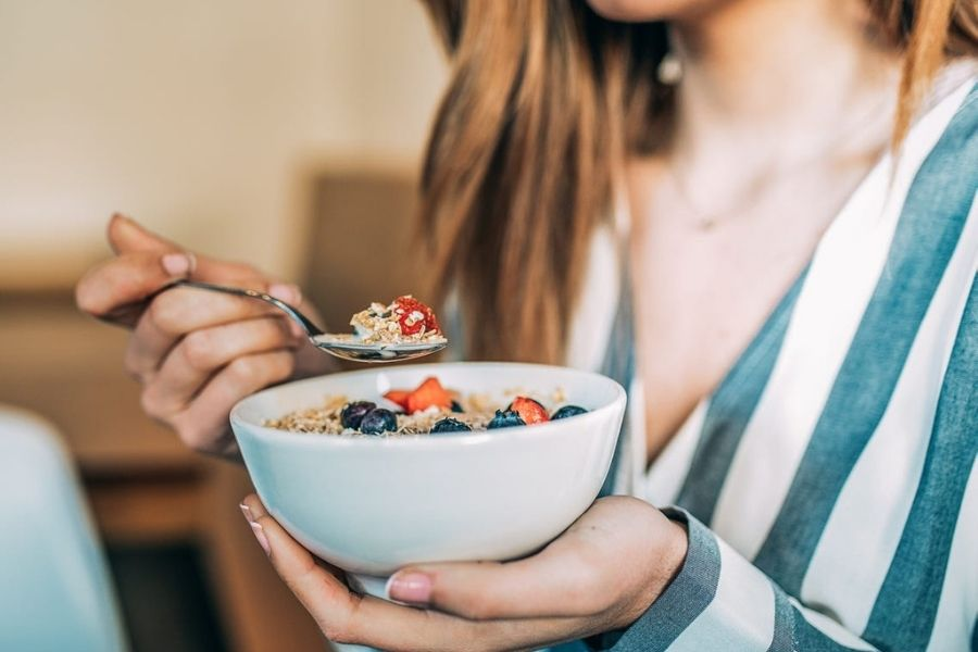 Skipping Breakfast Is Unhealthy