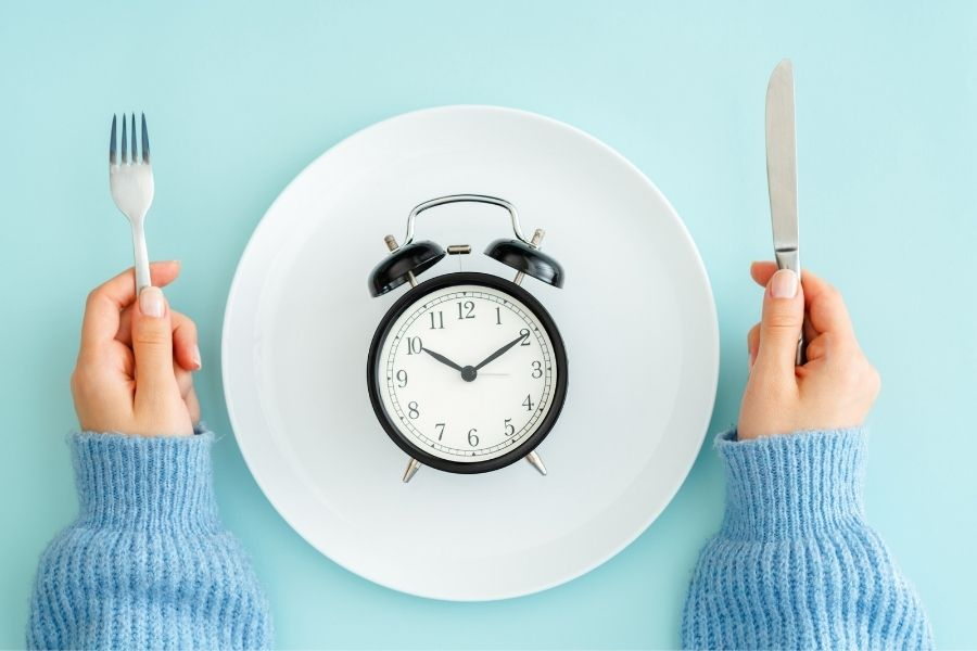 Advantages Of A Time-restricted Meal