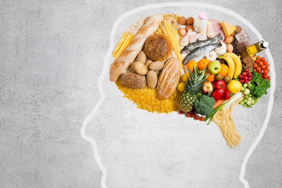 Nutrition For A Good Mental Health